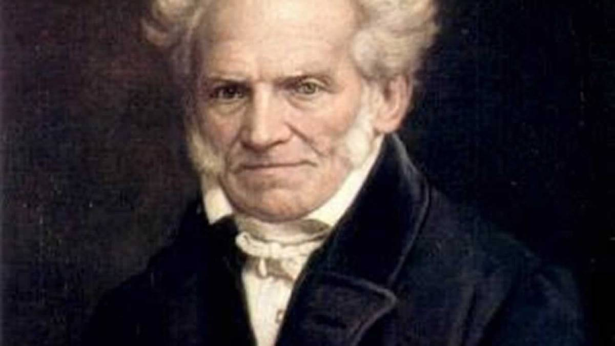 Poznati filozofi  Arthur-schopenhauer